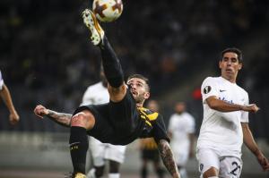 Αούστρια Βιέννης – ΑΕΚ 0-0 ΤΕΛΙΚΟ