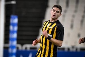 ΑΕΚ, Γαλανόπουλος-Λόπες: «Πάμε για την νίκη και την πρόκριση στη Βιέννη»