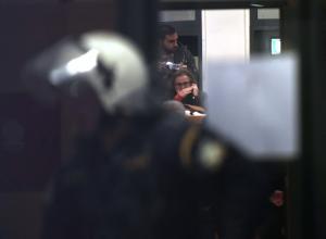 Θεσσαλονίκη: Αποχή συμβολαιογράφων από τους πλειστηριασμούς – «Διεκδικούμε συνθήκες νομιμότητας»!