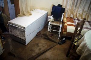 Αιτωλοακαρνανία: Περιοδεία Σκουρλέτη στις περιοχές που χτυπήθηκαν από την κακοκαιρία!