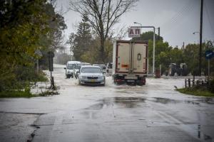 Μεσολόγγι: Κλειστό θα παραμείνει το σχολείο Χρυσοβεργίου λόγω ζημιών από την κακοκαιρία