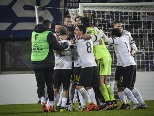 Κλήρωση Europa League: Στον δρόμο της ΑΕΚ η Ντιναμό Κιέβου!