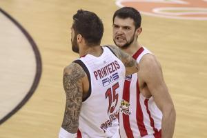 Ολυμπιακός – Ρεάλ Μαδρίτης: «Βασιλιάς» είναι ο «Θρύλος»! Ψυχάρα ο Πρίντεζης