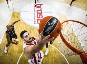 Euroleague: Αποτελέσματα, βαθμολογία και πρόγραμμα