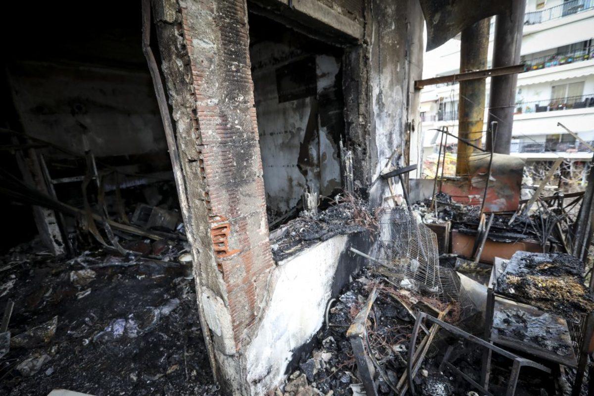 4323157 - Οικογενειακή τραγωδία στην Κατερίνη.!