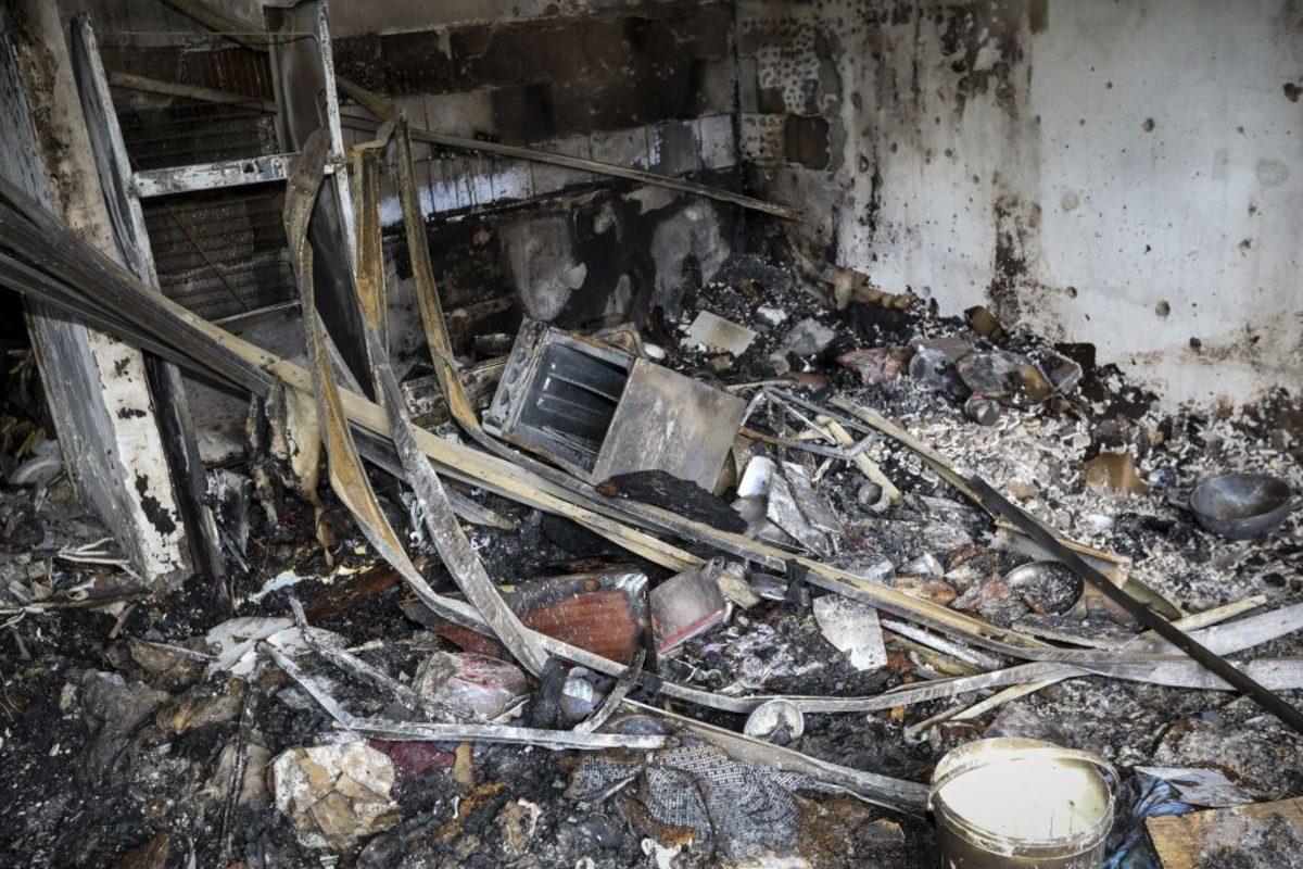 4323159 - Οικογενειακή τραγωδία στην Κατερίνη.!
