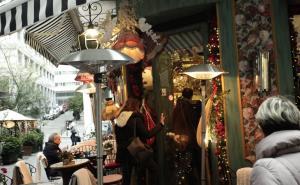 Παραμονή Χριστουγέννων 2017: Ανοιχτά τα καταστήματα – Δείτε το εορταστικό ωράριο
