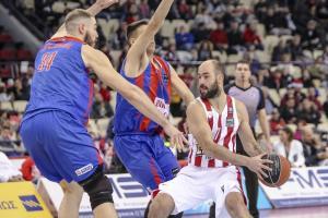 Stoiximan.gr Basket League: Αποτελέσματα, βαθμολογία και πρόγραμμα