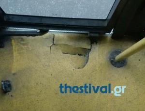 Θεσσαλονίκη: Η παγίδα στο λεωφορείο που σαρώνει το διαδίκτυο – Οι επιβάτες πρέπει να προσέχουν [pics]