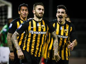 Αούστρια – ΑΕΚ: «Σφραγίζει» την πρόκριση στους «32» του Europa League