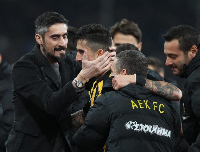 ΑΕΚ – ΑΟΚ 3-1 ΤΕΛΙΚΟ | Newsit.gr