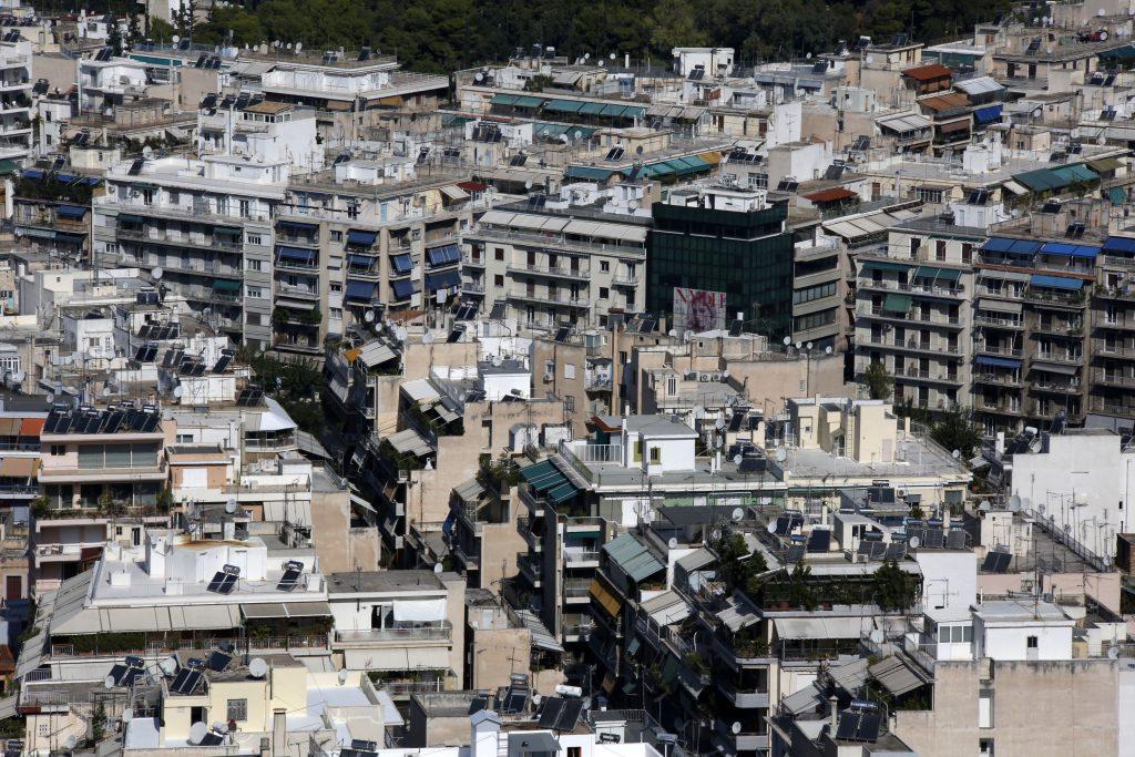 AKINHTA4 2 1024x683 - ΕΝΦΙΑ: Βόμβα με αυξήσεις στον φόρο – Θα την πληρώσουν οι ιδιοκτήτες με χωράφια ή ακίνητα στις πόλεις