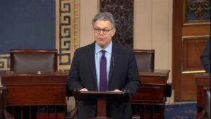 Παραιτήθηκαν Αμερικανοί πολιτικοί μετά τις κατηγορίες σεξουαλικής παρενόχλησης
