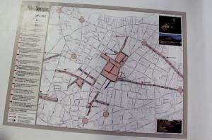 Θεσσαλία: 13 εκατ. ευρώ για αναπλάσεις κοινόχρηστων χώρων σε 11 πόλεις