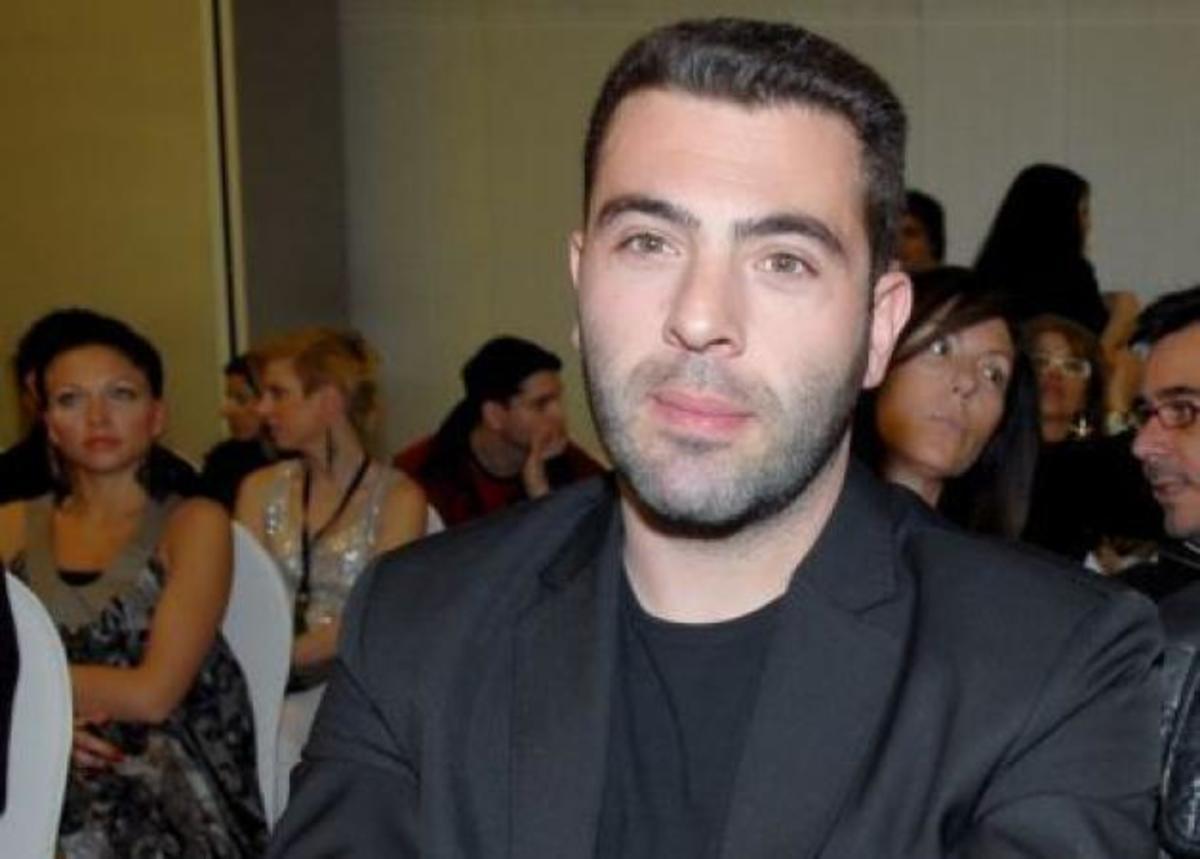 Εκτός φυλακής τις επόμενες ημέρες ο Αλέξανδρος Αγγλούπας | Newsit.gr