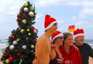 Το 2017 η τρίτη πιο ζεστή χρονιά στην ιστορία της Αυστραλίας