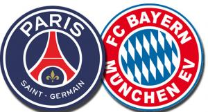 Champions League, Μπάγερν – Παρί: Ξύλο οπαδών στο Μόναχο