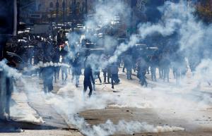 Μέση Ανατολή: «Πόλεμος» σε ιερές πόλεις! Φωτιές, επεισόδια και οργή σε Ιερουσαλήμ και Βηθλεέμ