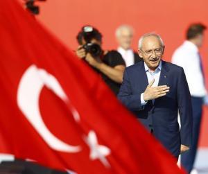 Νέα πρόκληση Κιλιτσντάρογλου – «Γιατί δεν ρώτησε ο Ερντογάν για τα 18 νησιά που κατέχουν οι Έλληνες;»