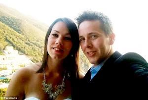 Του ζήτησε διαζύγιο, την έσφαξε και αυτοπυρπολήθηκε