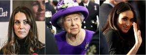 Μέγκαν Μαρκλ Vs Κέιτ Μίντλετον: Όλη η αλήθεια για την προτίμηση της βασίλισσας Ελισάβετ
