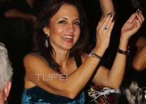 Ευαγγελία Δομάζου: Το χαμόγελο έχει επιστρέψει στα χείλη της κόρης, της Βίκυς Μοσχολιού