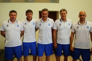 Ντιναμό Κιέβου – Οι Ουκρανοί υποτιμούν την ΑΕΚ!