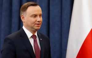 Πολωνία: Ο Ντούντα υπέγραψε τα δύο νομοσχέδια της δικαστικής μεταρρύθμισης παρά τις κυρώσεις
