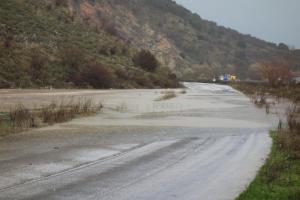 Ποτάμια έγιναν δρόμοι στην Ήπειρο [vid]