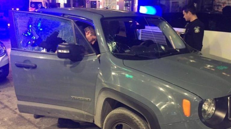 Κρήτη: «Ξέρω ποιοι με πυροβόλησαν» – Τι λέει ο ψυχίατρος που έπεσε θύμα ενέδρας | Newsit.gr