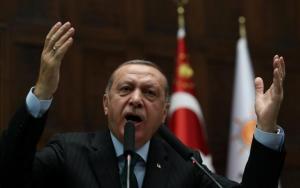 Έρευνα για τον ηγέτη της αντιπολίτευσης της Τουρκίας επειδή χαρακτήρισε «προδότη» τον Ερντογάν