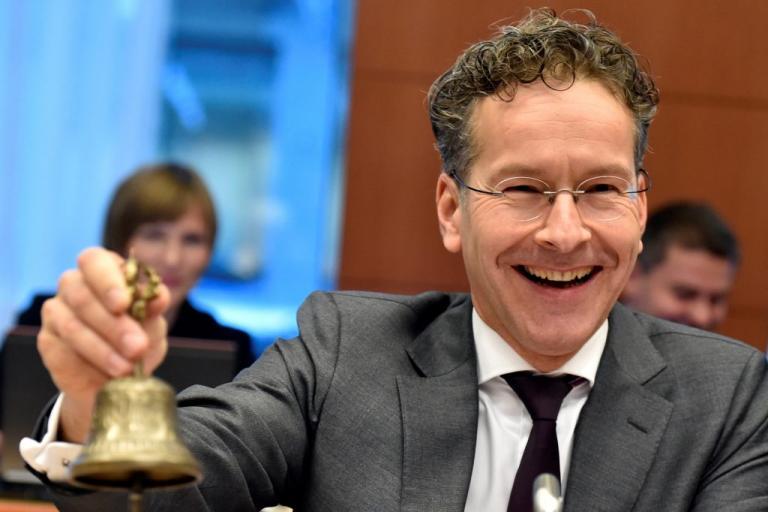Ντάισελμπλουμ τέλος! Το Eurogroup βγάζει σήμερα νεο πρόεδρο! Όλη η διαδικασία