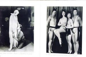 Η Γκρέτα Γκάρμπο, το τουρμπάνι και η Μάτα Χάρι