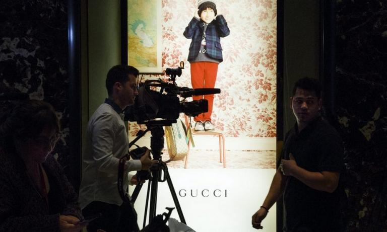 Ξεσκονίζουν τον οίκο Gucci για φοροδιαφυγή – Ζημιά 1,3 δισ. ευρώ για το ιταλικό δημόσιο | Newsit.gr