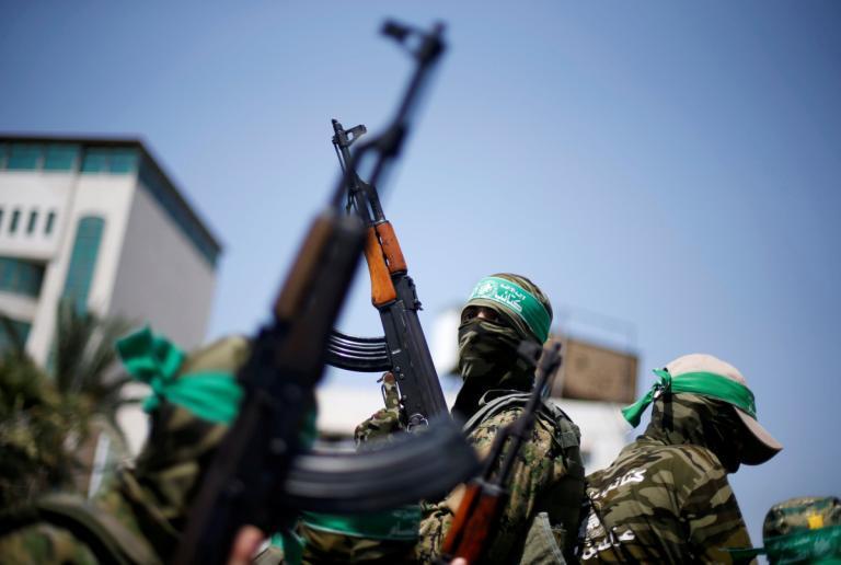 Ο Τραμπ έβαλε «φωτιά» στη Μέση Ανατολή – Νέα Ιντιφάντα από τη Χαμάς – «Θάνατος στην Αμερική» | Newsit.gr