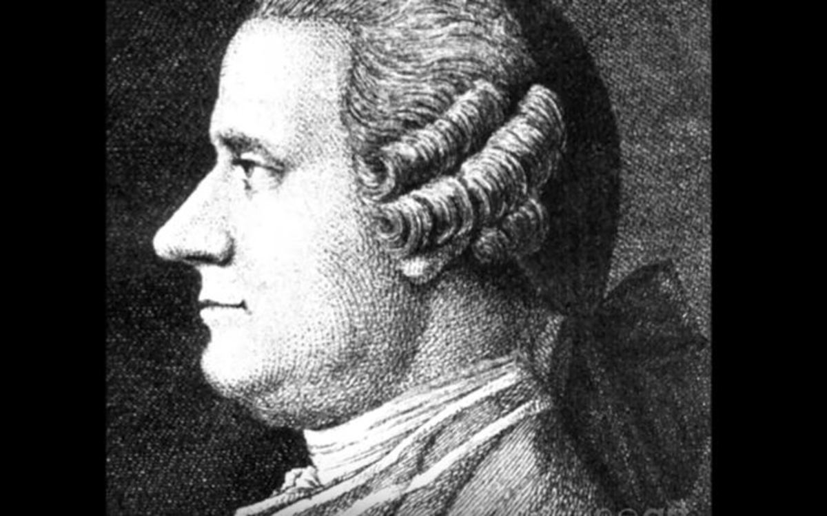 Jan Ingenhousz: Γιατί ήταν σημαντική η προσφορά του στη Φυσική | Newsit.gr