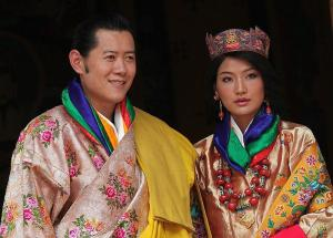 Jetsun Pema: Αυτή είναι η πιο νέα βασίλισσα στον κόσμο