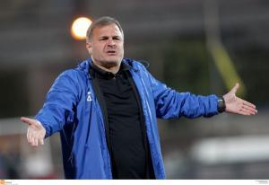 Θεσσαλονίκη: Κατέθεσε στην εισαγγελέα Αθλητισμού ο προπονητής του Απόλλωνα Πόντου