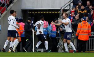 Premier League: «Τεράστιος» Χάρι Κέιν! «Ξεπέρασε» τον Άλαν Σίρερ [vid]