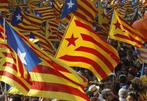 Ισπανία: Στο 1 δισ. ευρώ υπολογίζεται το κόστος της Καταλανικής κρίσης