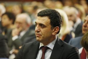 Κικίλιας: Υπεκφεύγει και κρύβεται η ηγεσία του υπουργείου Άμυνας