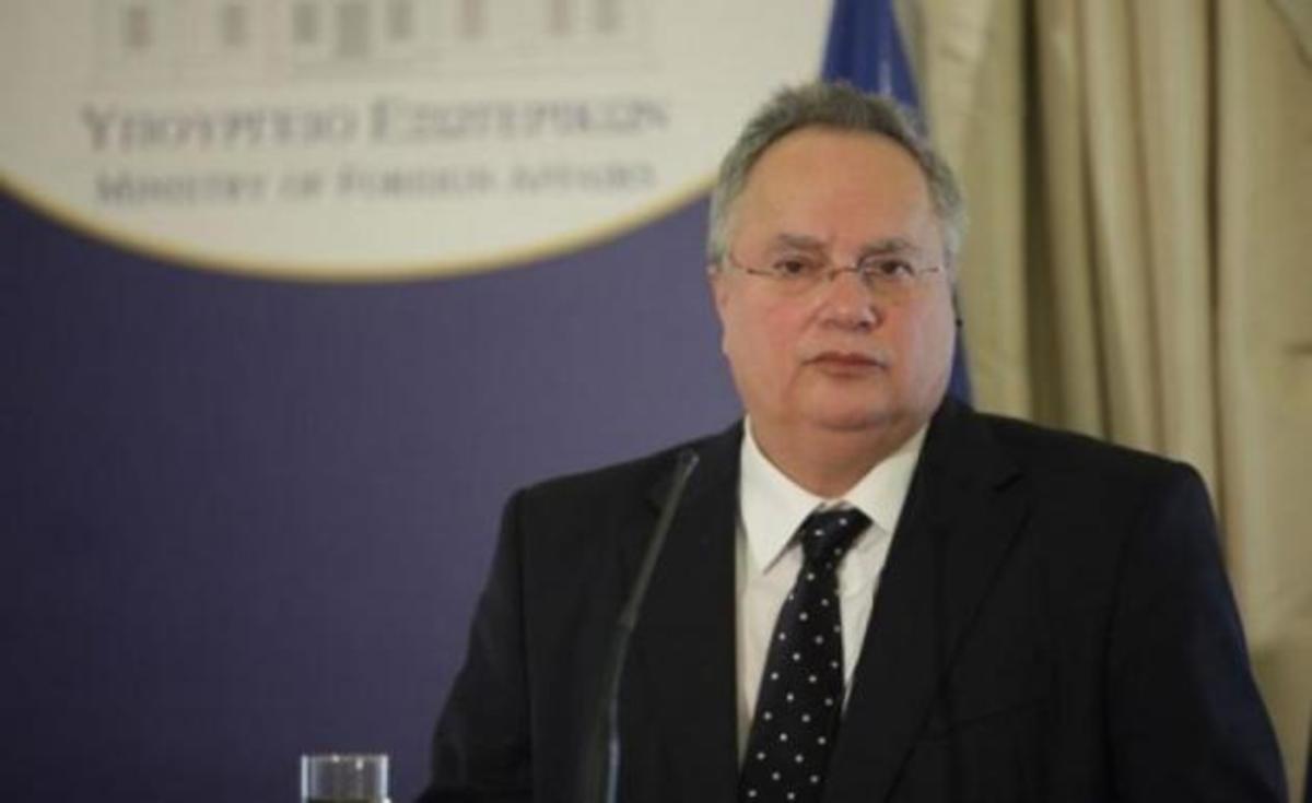 Απάντηση Κοτζιά για το γκρίζο Αιγαίο: Καρντάσια μην σκάβετε τον λάκκο σας | Newsit.gr