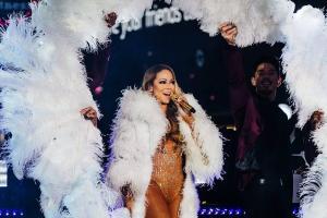 Πόσα βγάζει η Mariah Carey από το «All I Want For Christmas Is You»