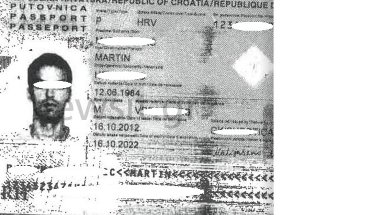 """MARTIN 1 - Τρόμος στα σαλόνια της Αθήνας – Καίει τους επώνυμους η ατζέντα του Ιβάν με την Πόρσε που """"έσπρωχνε"""" κοκαϊνη σε μεγάλα ονόματα - ρεπορταζ, κοκαινη, δικαστήριο"""
