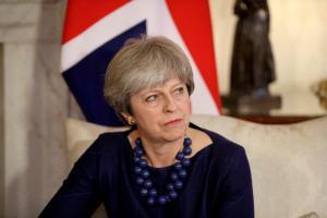 Σοκ στη Βρετανία – Σχέδιο δολοφονίας της Πρωθυπουργού – Ποιοι ήθελαν να σκοτώσουν την Τερέζα Μέι