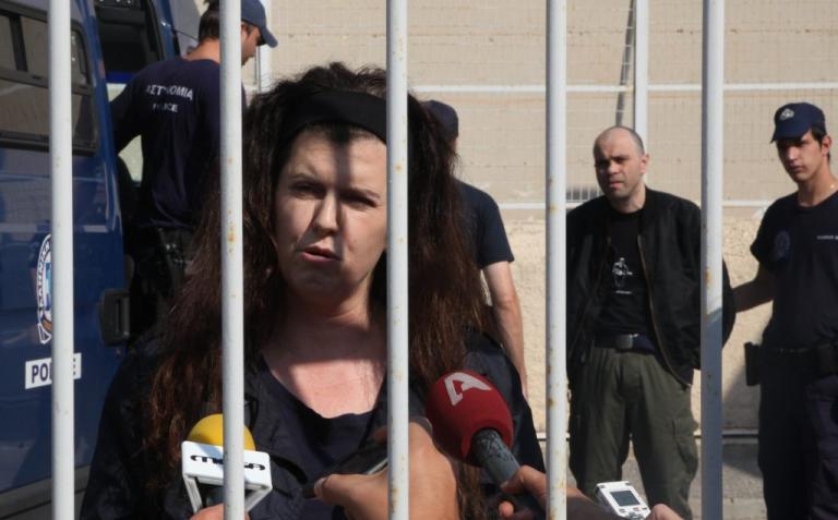 Κατάληψη σε γραφεία του ΣΥΡΙΖΑ για Μαζιώτη – Ρούπα | Newsit.gr