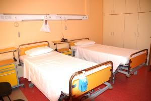 Προσλήψεις: 222 εποχικών σε 2 νοσοκομεία