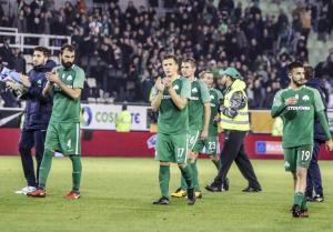 Παναθηναϊκός: Κέρδισε χρόνο από UEFA! «Πληρωμές – διακανονισμοί ή αποκλεισμός»