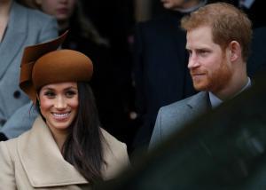 Πρίγκιπας Χάρι για Meghan Markle: «Η οικογένεια που δεν είχε ποτέ»