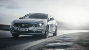 Νέο πακέτο Polestar Performance για τα Volvo S60 και V60